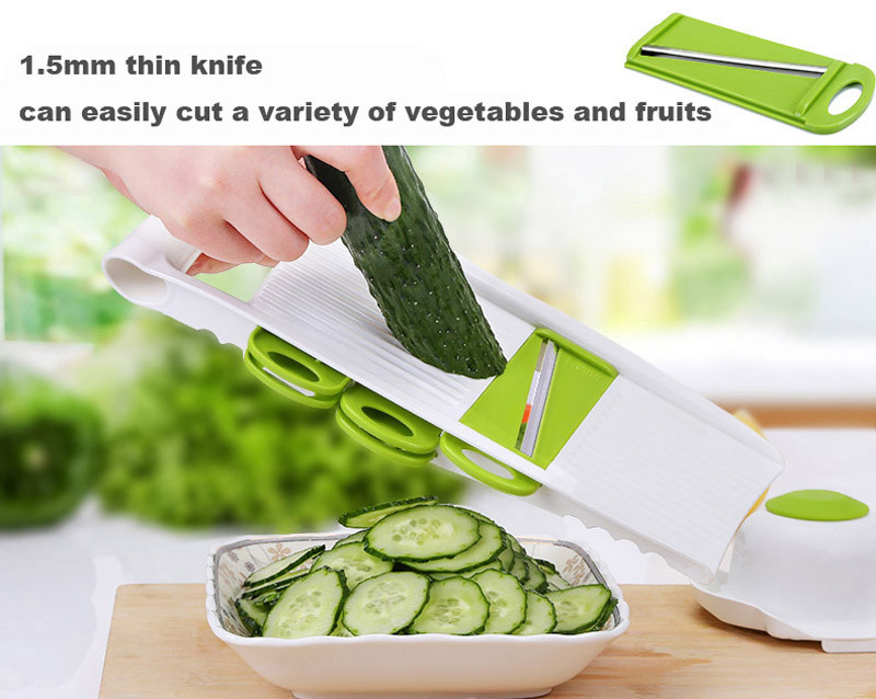 Fruit Slicers-12345