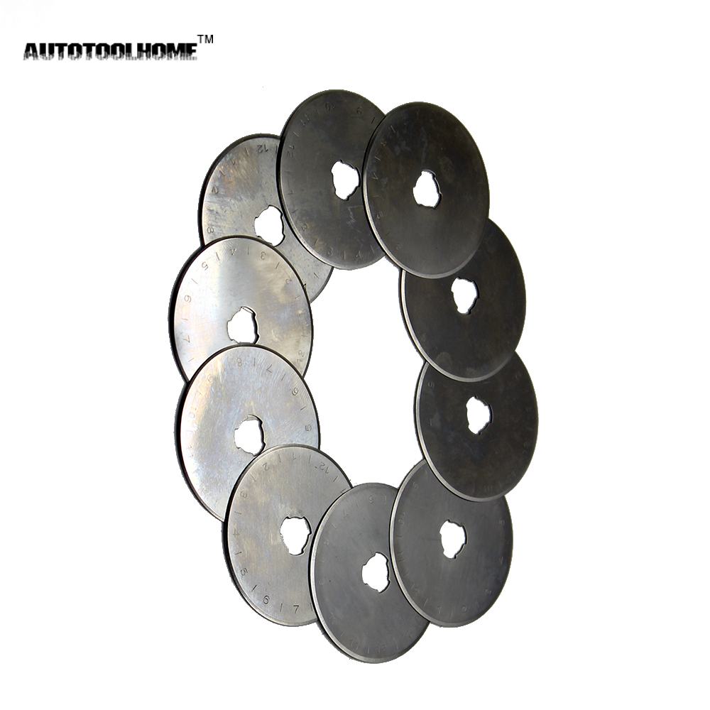 45mm rotary blades (5)
