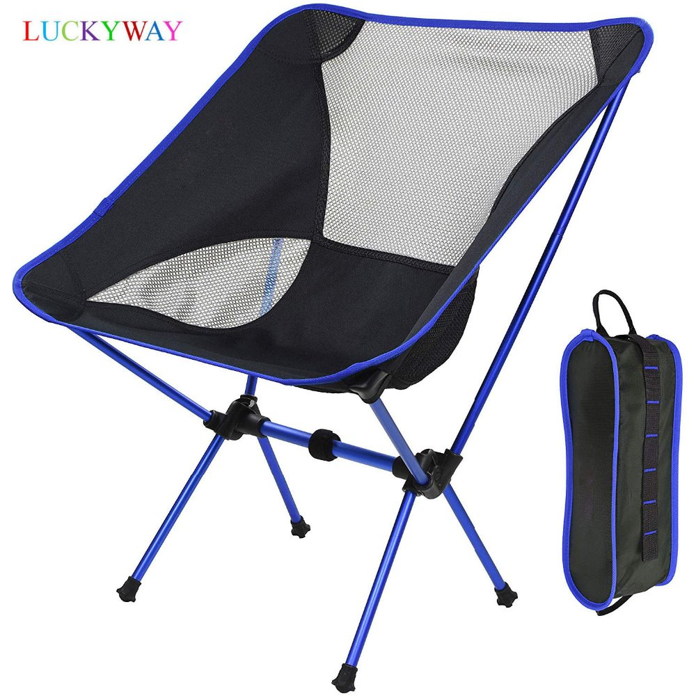 Outdoor Camping Fishing Folding Chair for Picnic fishing chairs Folded chairs for Garden,Camping,Beach,Travelling,Office Chairs
