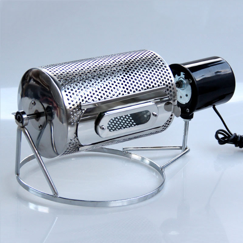 Household Beans Roaster Electric Coffee Beans Roasting Machine 110V/220V Beans Baking Machine