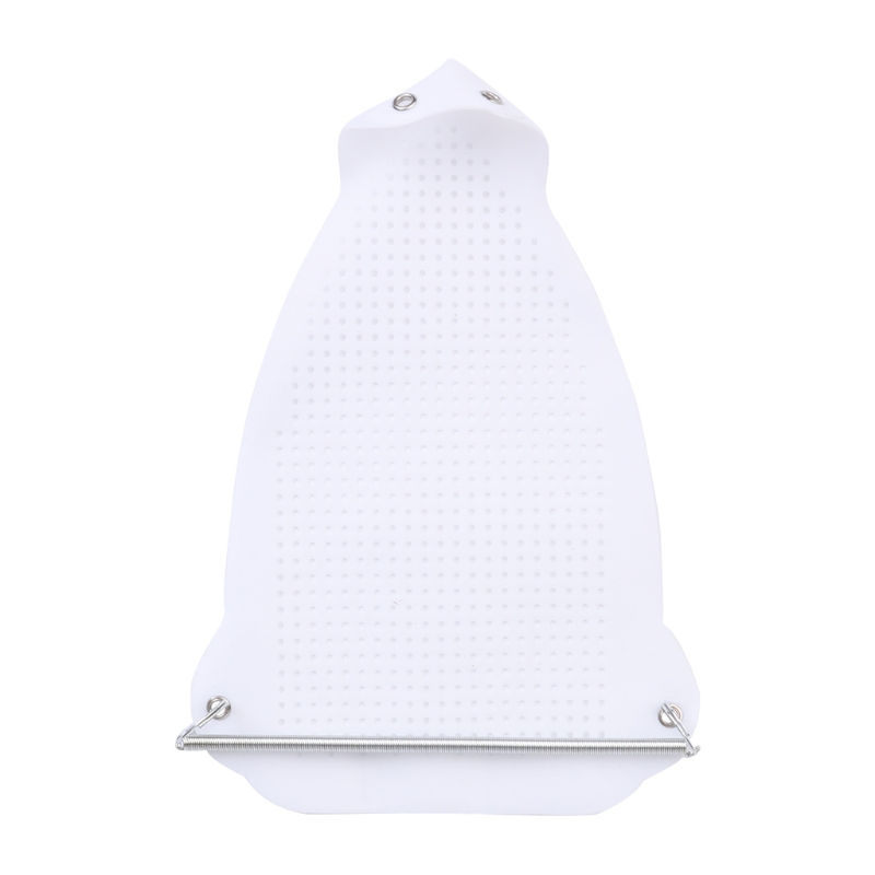 Iron Shoe Cover Ironing Aid Board Protect  Fabrics Cloth Heat Easy Fast